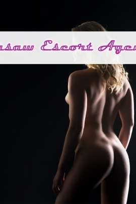 Rose Warsaw Escort Agency